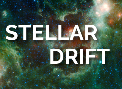 Stellar Drift Game
